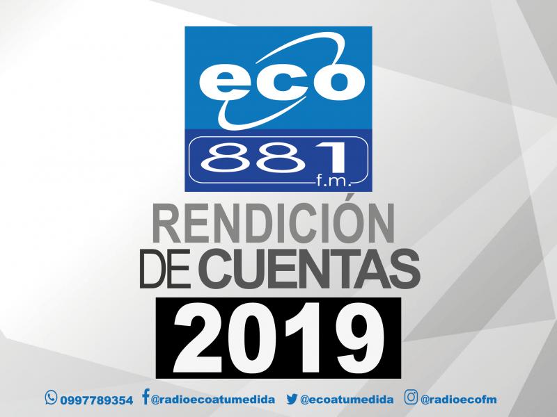RENDICION DE CUENTA 2019@4x